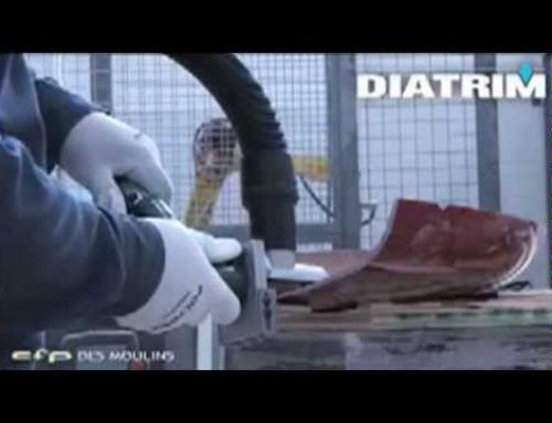 Diatrim Backfacer 20-BF10