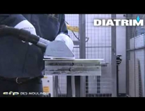 Diatrim Planer 40-DP35