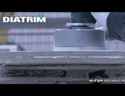 Diatrim Sander 40-DS45